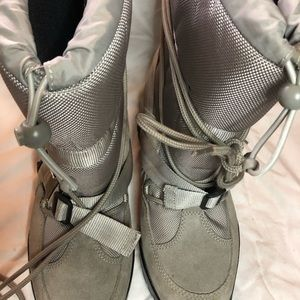 Coach Shoes - Coach Milton Snow Utility Boots